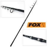 Teleskopický prut FOX EOS TELESCOPIC ROD - 12FT 3LB