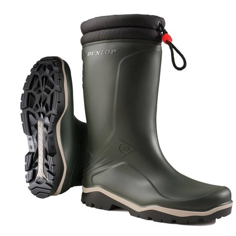 Zimní obuv DUNLOP BLIZZARD 40951be978
