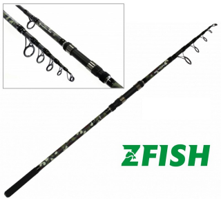 Prut Kingstone Telecarp 3,60m/3lb Zfish