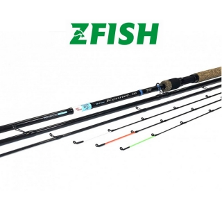 Feederový prut Kennet Feeder 3,60m/30-100g Zfish
