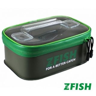 Voděodolný box Zfish Waterproof Storage Box S