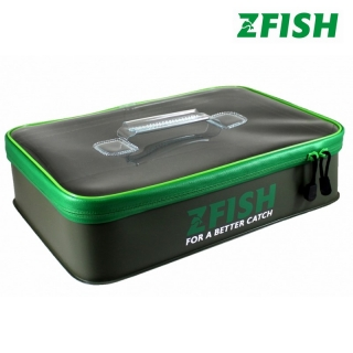 Voděodolný box Zfish Waterproof Storage Box M