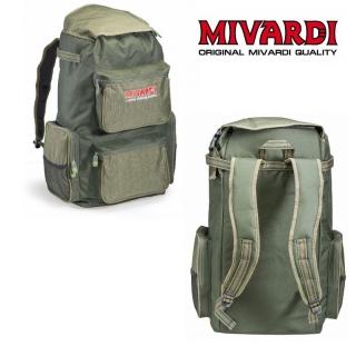 9daeecd49d Rybářský batoh Mivardi Easy Bag 30 Green empty