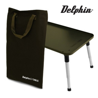 Kaprařský stolek Delphin C-TABLE