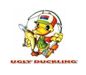 Ugly Duckling - wobblery